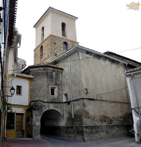 Arco de la Iglesia