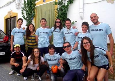 Campeonato de Fútbol Nerpio
