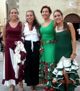 Feria Flamenca Nerpio