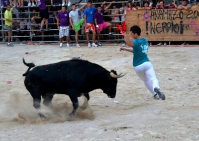 Fiestas populares Nerpio