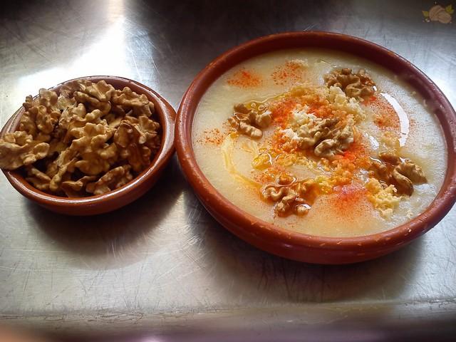 Hostal Restaurante Nogales Nerpio (3)