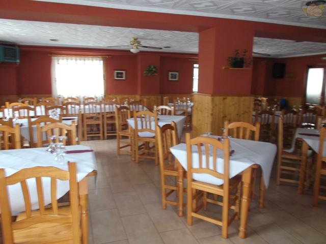 Hostal Restaurante Nogales Nerpio (5)