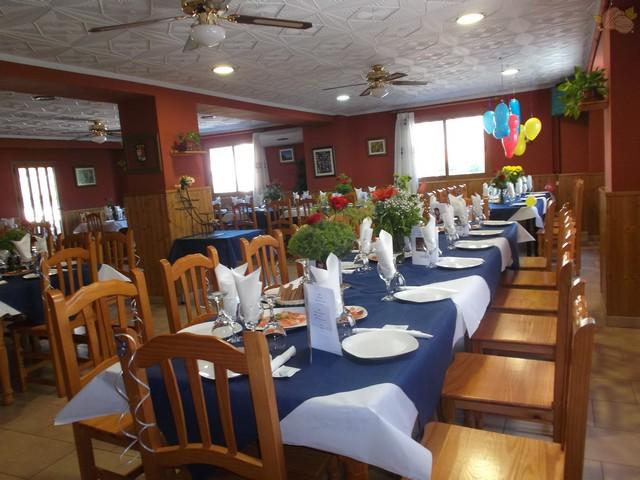 Hostal Restaurante Nogales Nerpio (6)