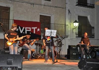 Larga Noche del Rock and Roll Nerpio