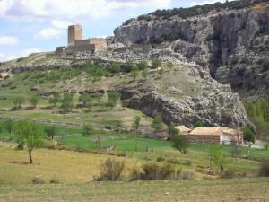 Castillo de Taibilla Nerpio